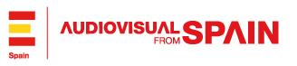 logo ICEX Audiovisual