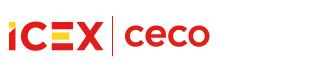 logo ICEX Ceco