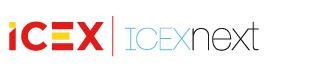 logo ICEX Next