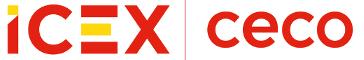 logo ICEX-CECO